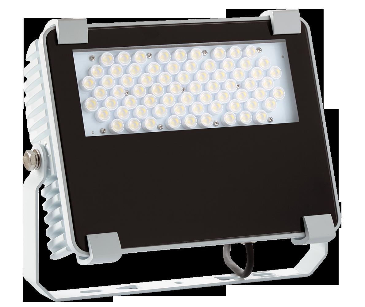 100W Marine LED Flood Light