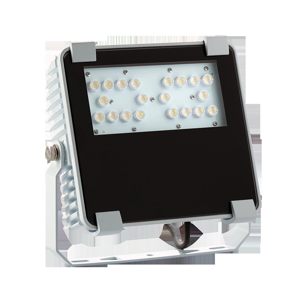 40W 12-24V DC Marine LED Flood Light