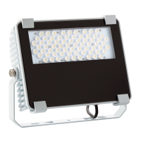 100W Marine LED Flood Light