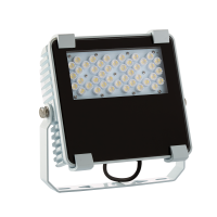80W 12-24V DC Marine LED Flood Light