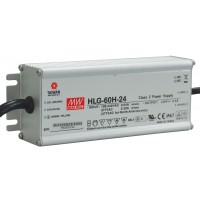Power Supply 60W 48V DC